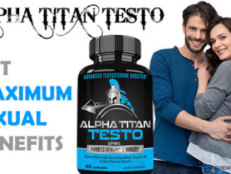 Alpha Titan Testo Reviews