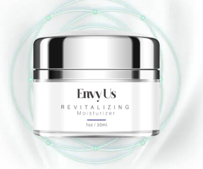 envy us face cream