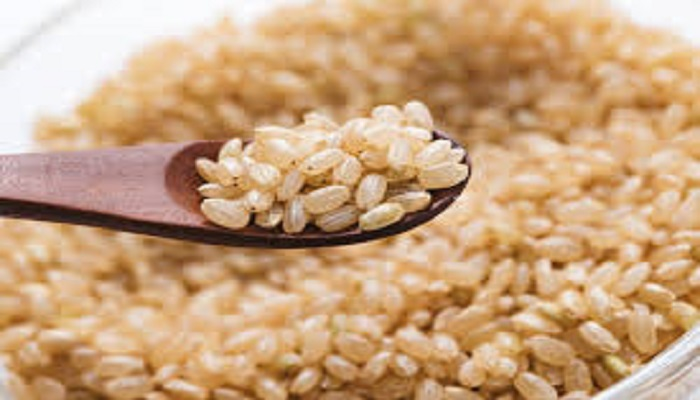 Brown Rice To Lose Belly Fat