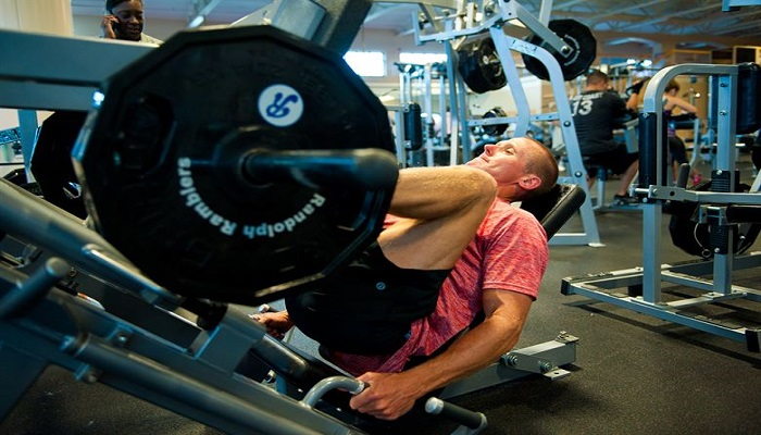 Exercises and weight lifting to boost testosterone levels