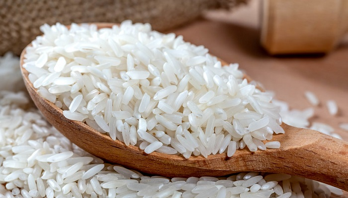 White Rice To Lose Belly Fat