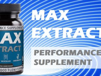 Max Extract Pills Reviews