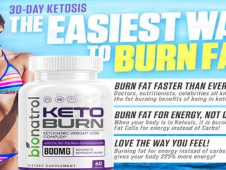 Bionatrol Keto Burn On Shark Tank