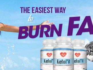 Keto Fit Advanced Formula