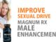 Magnum RX Male Enhancement Reviews