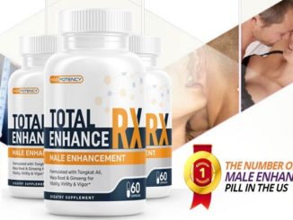 Total Enhance RX Reviews