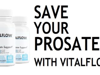 Vitalflow Reviews