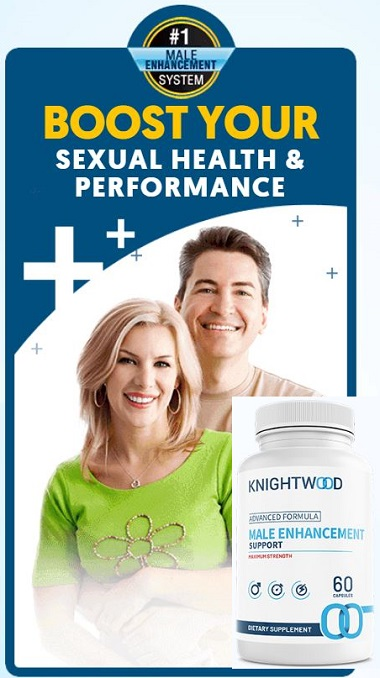 Knightwood Male Enhancement Pills