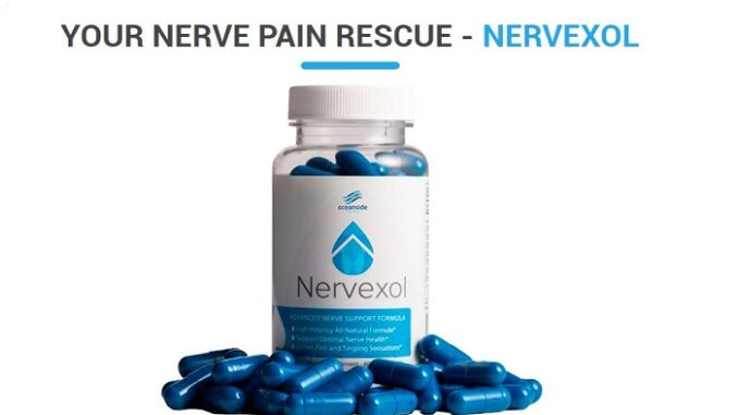 Nervexol Reviews