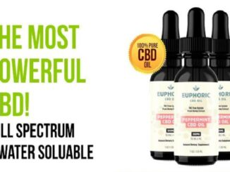 Euphoric CBD Oil Reviews