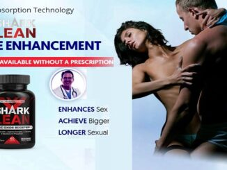 Shark Lean Male Enhancement Reviews