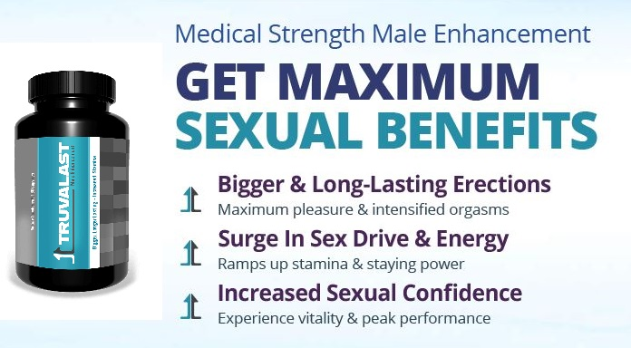 Truvalast Male Enhancement Pills in South Africa