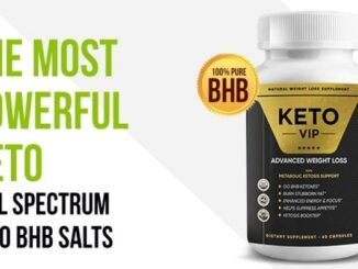Keto Vip Reviews