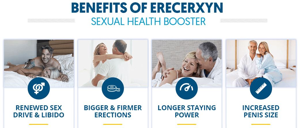Erecerxyn Facts