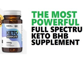 Keto Complete Reviews UK